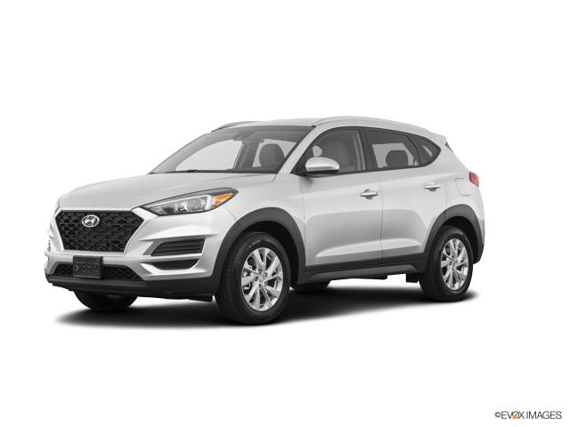 2019 Hyundai Tucson Vehicle Photo in Wesley Chapel, FL 33544
