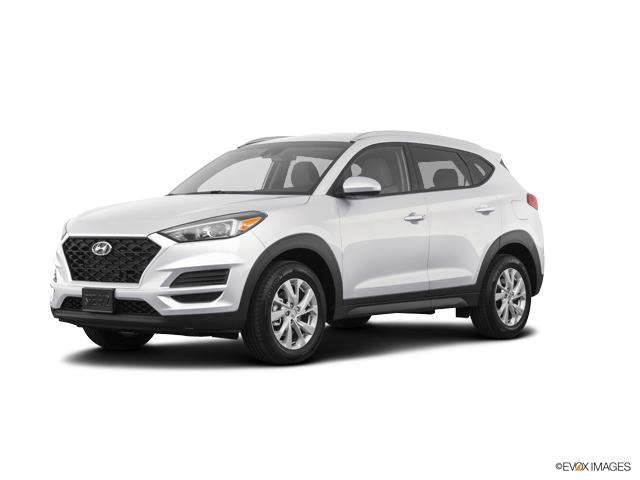 2019 Hyundai Tucson Vehicle Photo in Merrillville, IN 46410