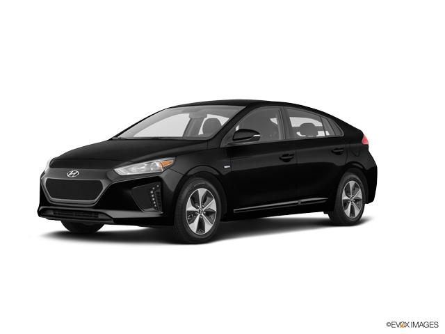 2019 Hyundai IONIQ Electric Vehicle Photo in Queensbury, NY 12804