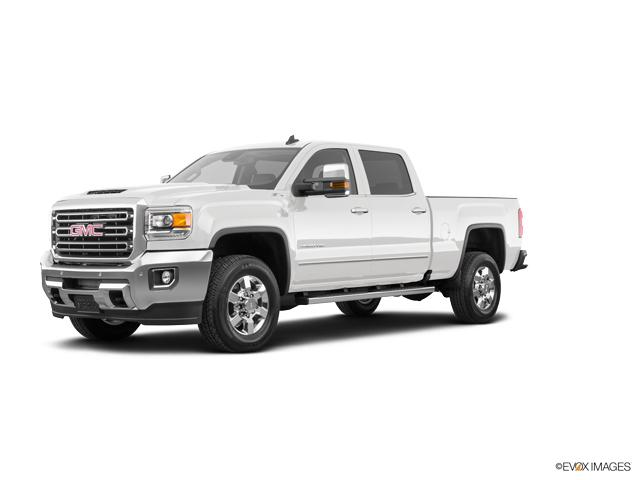 2019 GMC Sierra 3500HD Vehicle Photo in Shillington, PA 19607