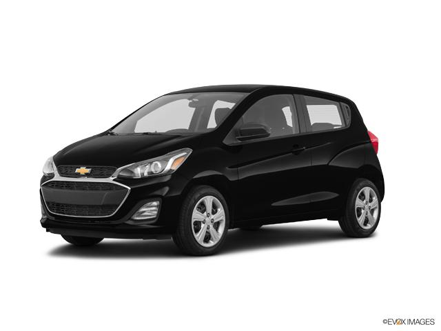 2019 Chevrolet Spark Vehicle Photo in Appleton, WI 54914