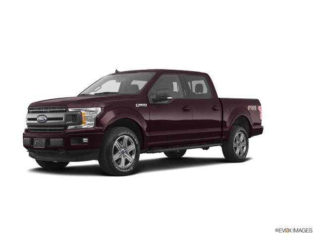 2019 Ford F-150 Vehicle Photo in Shreveport, LA 71105