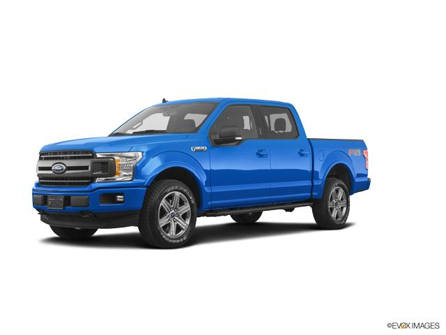 2019 Ford F-150 Vehicle Photo in Hartford, KY 42347-1845