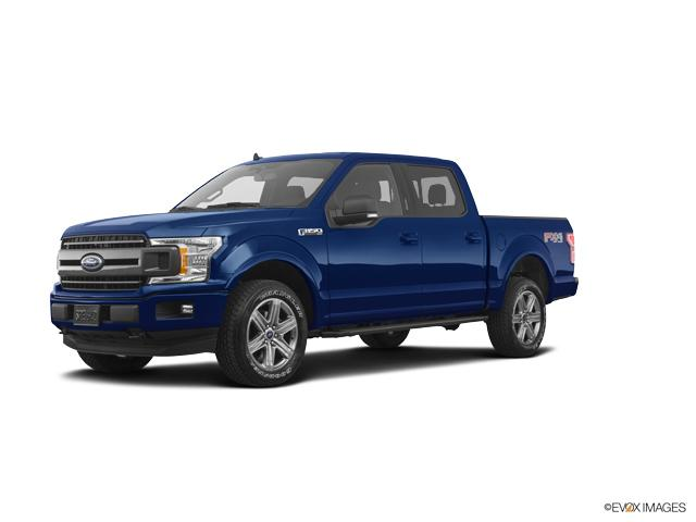 2019 Ford F-150 Vehicle Photo in Melbourne, FL 32901