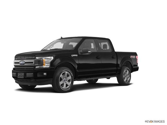 2019 Ford F-150 Vehicle Photo in San Antonio, TX 78257