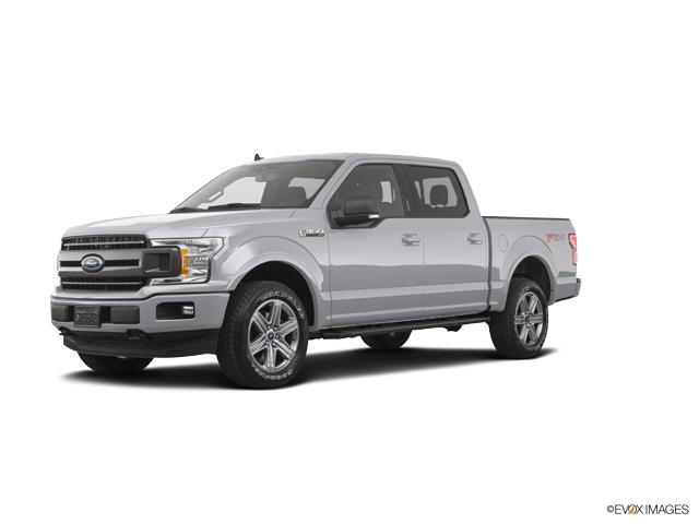 2019 Ford F-150 Vehicle Photo in Augusta, GA 30907