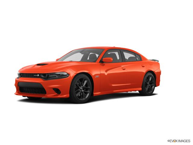 2019 Dodge Charger Vehicle Photo in Midland, TX 79703
