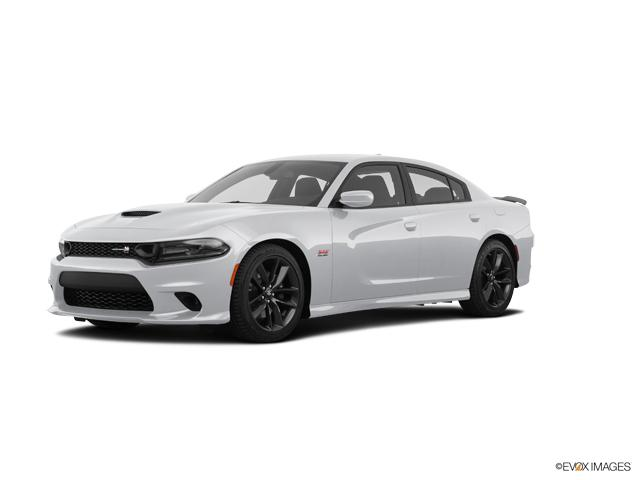 2019 Dodge Charger Vehicle Photo in Austin, TX 78759