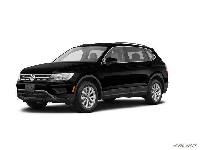 2019 Volkswagen Tiguan Vehicle Photo in Willow Grove, PA 19090