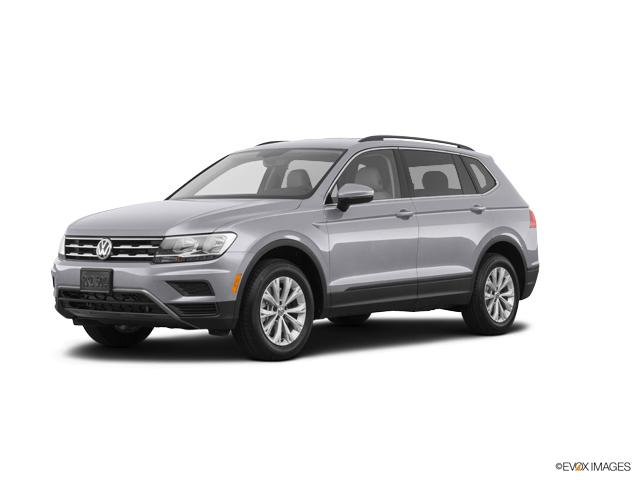 2019 Volkswagen Tiguan Vehicle Photo in Union City, GA 30291