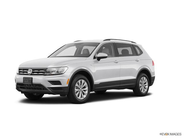 2019 Volkswagen Tiguan Vehicle Photo in Joliet, IL 60435