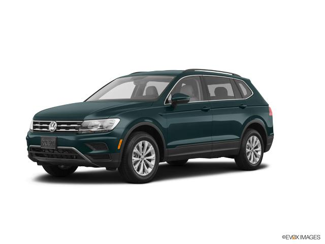 2019 Volkswagen Tiguan Vehicle Photo in San Antonio, TX 78257