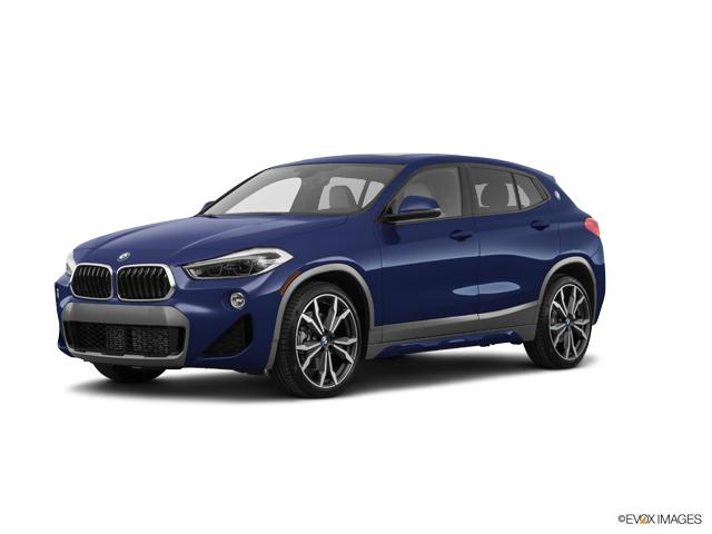 2019 BMW X2 sDrive28i Vehicle Photo in Grapevine, TX 76051