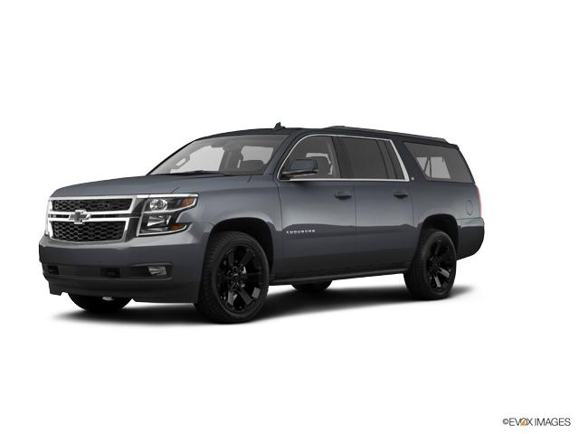 2019 Chevrolet Suburban Vehicle Photo in West Chester, PA 19382
