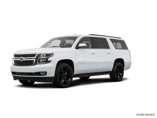 2019 Chevrolet Suburban Vehicle Photo in Vincennes, IN 47591