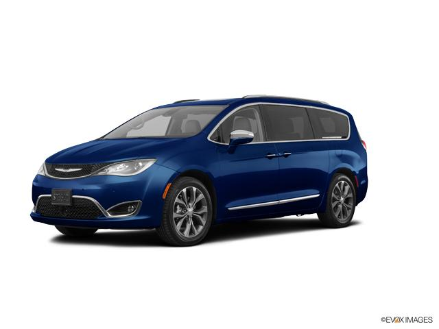 2019 Chrysler Pacifica Vehicle Photo in Janesville, WI 53545