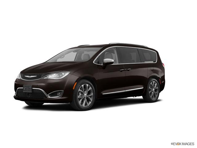 2019 Chrysler Pacifica Vehicle Photo in Danville, KY 40422