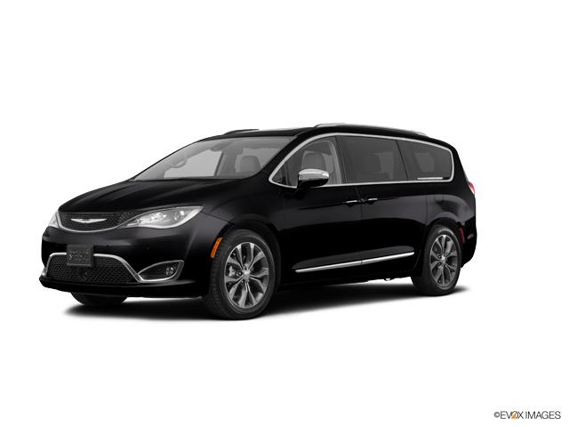 2019 Chrysler Pacifica Vehicle Photo in Colma, CA 94014