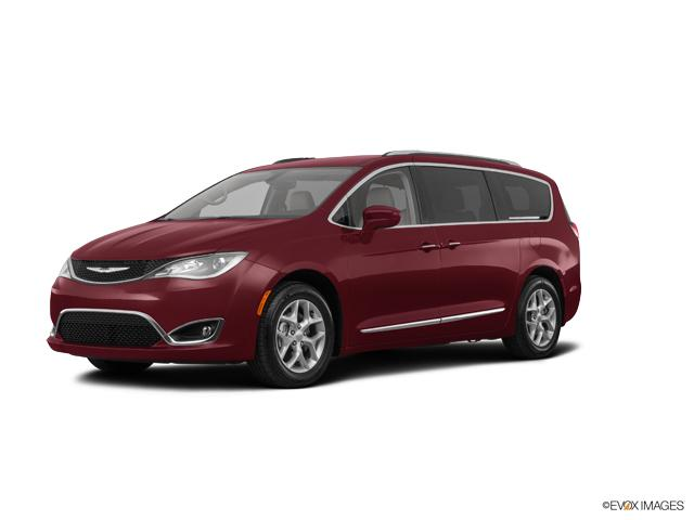 2019 Chrysler Pacifica Vehicle Photo in Medina, OH 44256