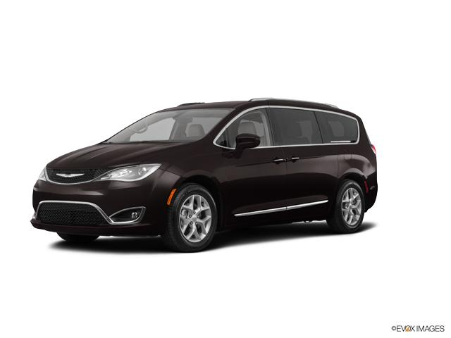 2019 Chrysler Pacifica Vehicle Photo in Richmond, TX 77469