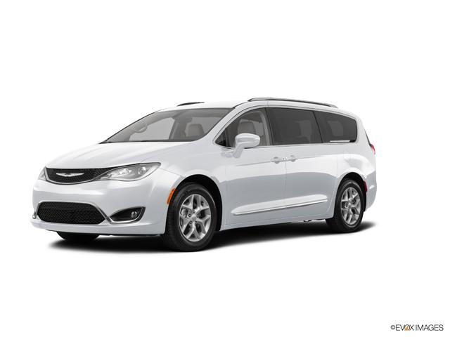 2019 Chrysler Pacifica Vehicle Photo in Oklahoma City, OK 73114
