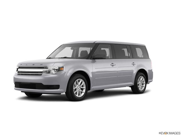 2019 Ford Flex Vehicle Photo in Highland, IN 46322