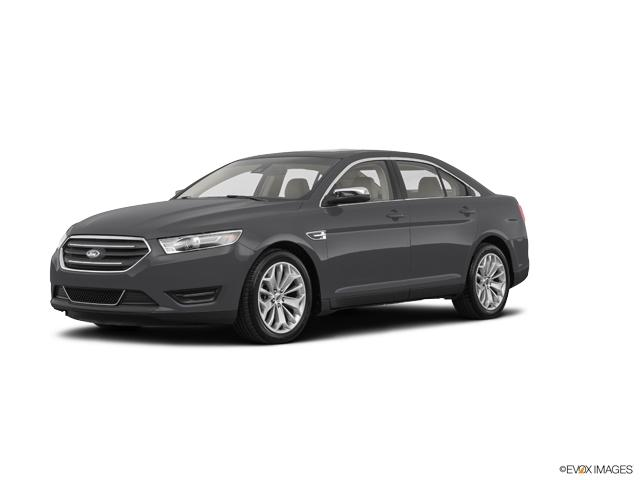 2019 Ford Taurus Vehicle Photo in Denver, CO 80123