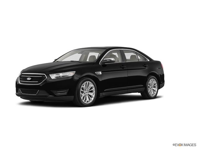 2019 Ford Taurus Vehicle Photo in Joliet, IL 60435