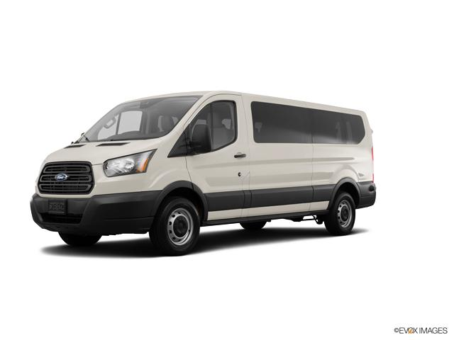 2019 Ford Transit Passenger Wagon Vehicle Photo in HOUSTON, TX 77002