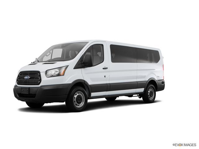 2019 Ford Transit Passenger Wagon Vehicle Photo in Neenah, WI 54956-3151