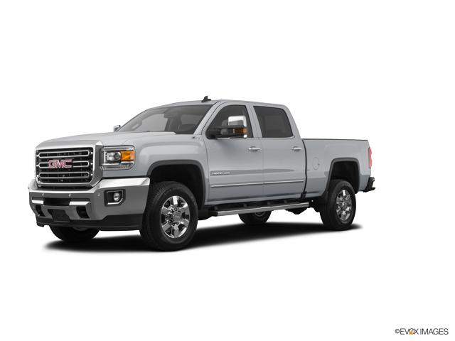 2019 GMC Sierra 2500HD Vehicle Photo in Grand Rapids, MI 49512