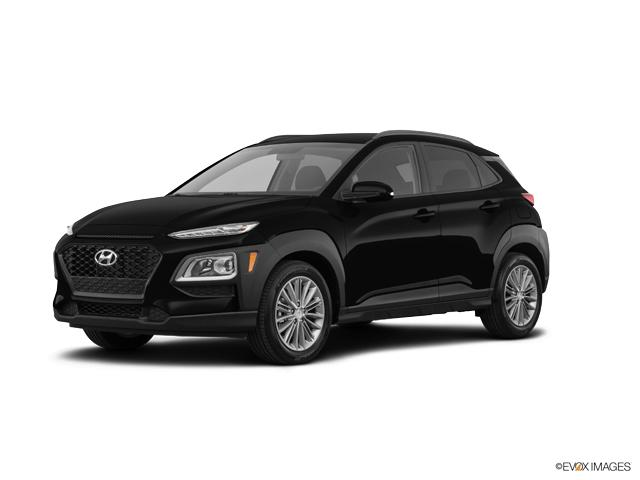 2019 Hyundai Kona Vehicle Photo in Merrillville, IN 46410