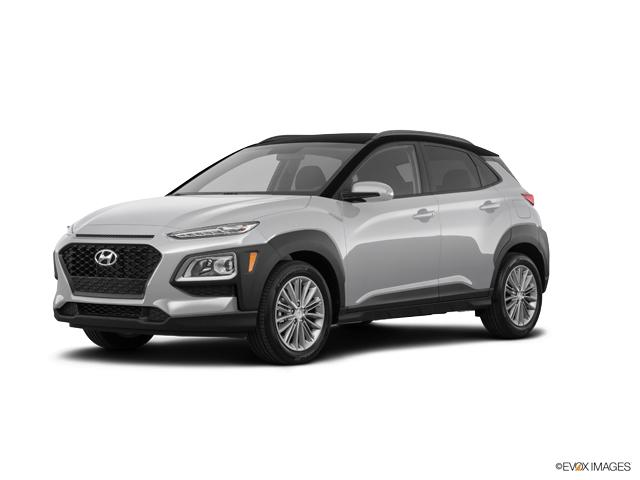 2019 Hyundai Kona Vehicle Photo in Highland, IN 46322