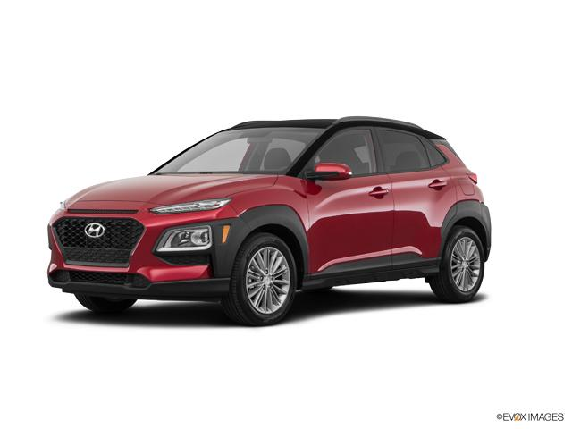 2019 Hyundai Kona Vehicle Photo in Appleton, WI 54913