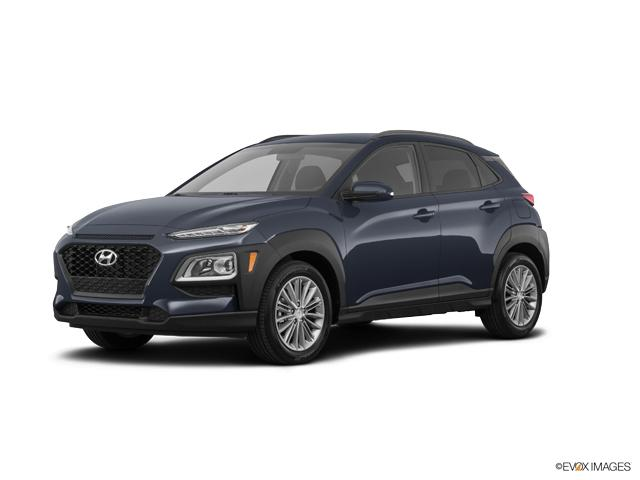 2019 Hyundai Kona Vehicle Photo in Akron, OH 44303