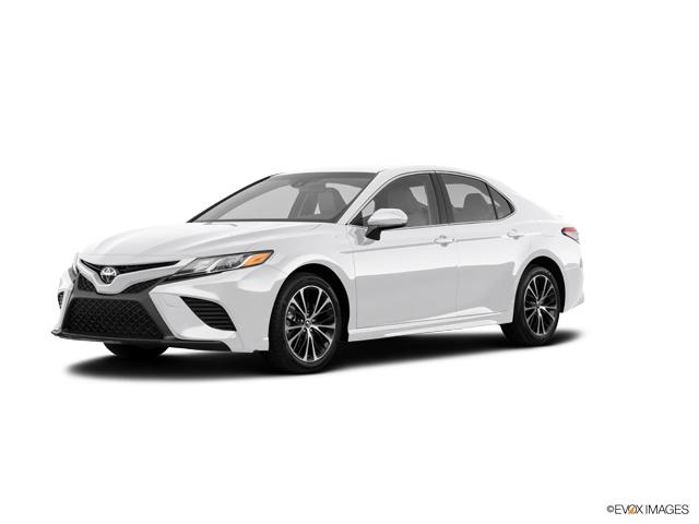 2019 Toyota Camry Vehicle Photo in Springfield, MO 65809