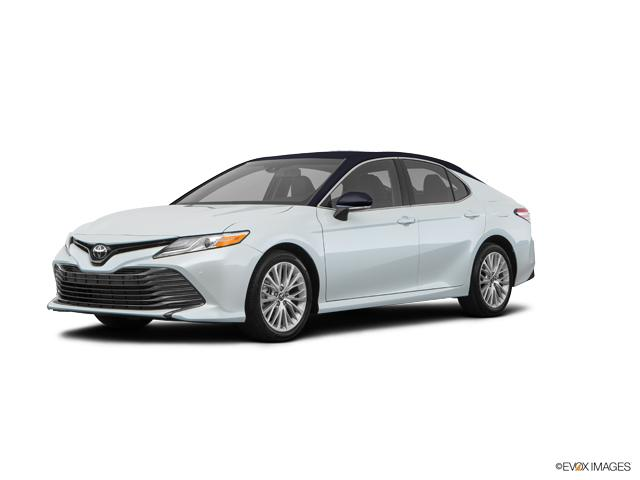 2019 Toyota Camry Vehicle Photo in Colorado Springs, CO 80920