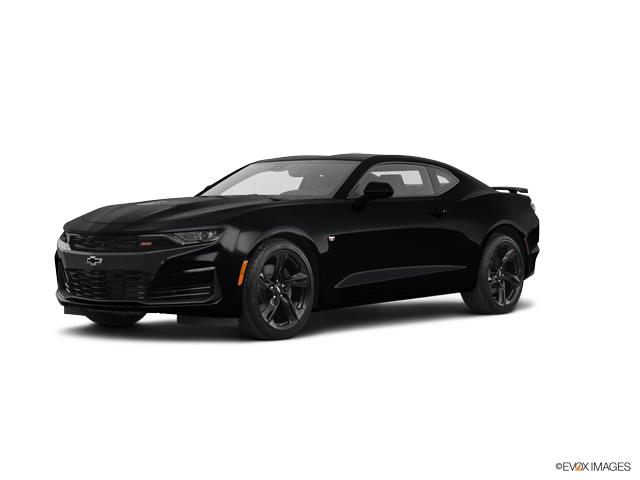2019 Chevrolet Camaro Vehicle Photo in Terryville, CT 06786