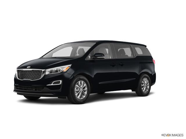 2019 Kia Sedona Vehicle Photo in Appleton, WI 54914