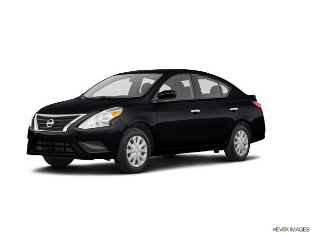 2019 Nissan Versa Sedan Vehicle Photo in Annapolis, MD 21401