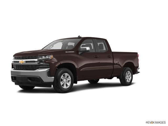 2019 Chevrolet Silverado 1500 Vehicle Photo in Stevens Point, WI 54481