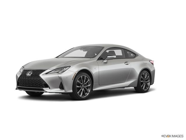 2019 Lexus RC 300 Vehicle Photo in Dallas, TX 75209