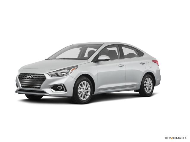 2019 Hyundai Accent Vehicle Photo in Frederick, MD 21704