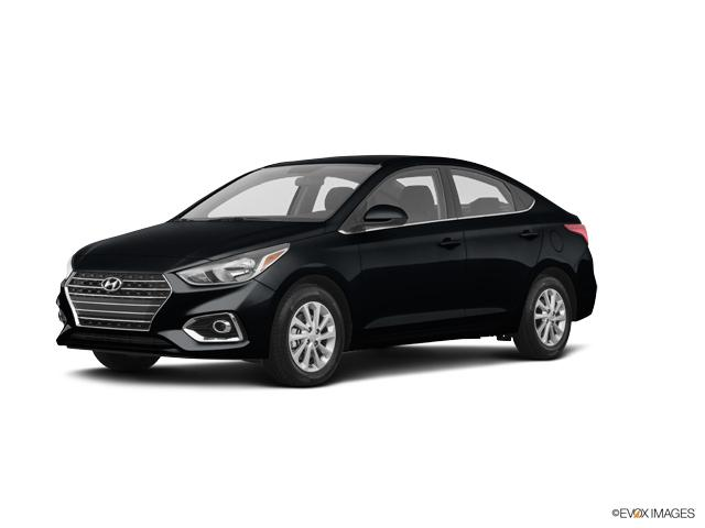 2019 Hyundai Accent Vehicle Photo in Colorado Springs, CO 80905