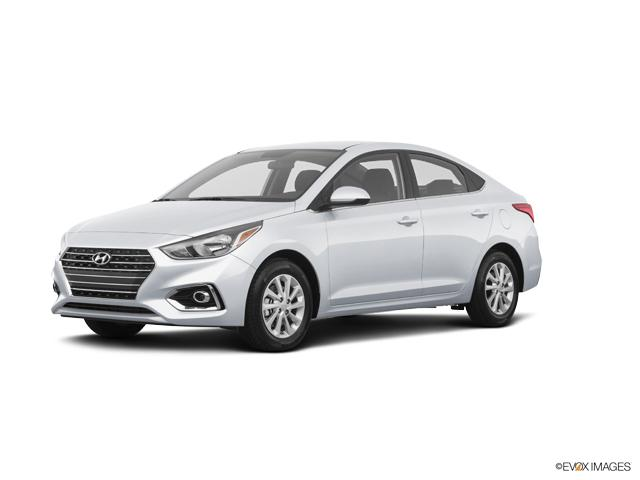 2019 Hyundai Accent Vehicle Photo in Rockwall, TX 75087
