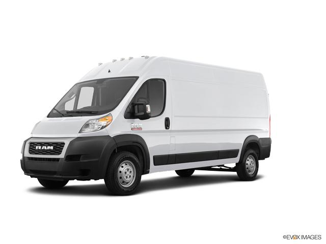 2019 Ram ProMaster Cargo Van Vehicle Photo in Rockville, MD 20852
