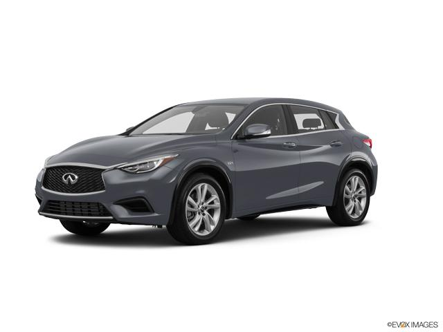 2019 INFINITI QX30 Vehicle Photo in Mission, TX 78572