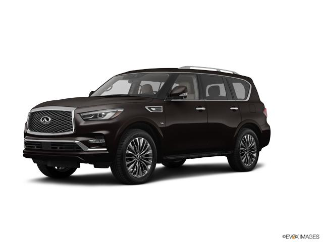 2019 INFINITI QX80 Vehicle Photo in Appleton, WI 54913