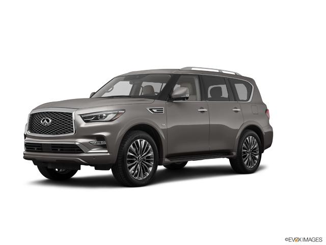 2019 INFINITI QX80 Vehicle Photo in Williamsville, NY 14221