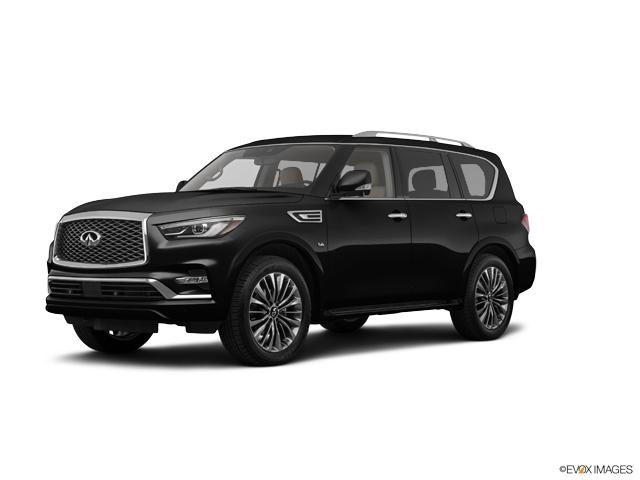 2019 INFINITI QX80 Vehicle Photo in Newark, DE 19711